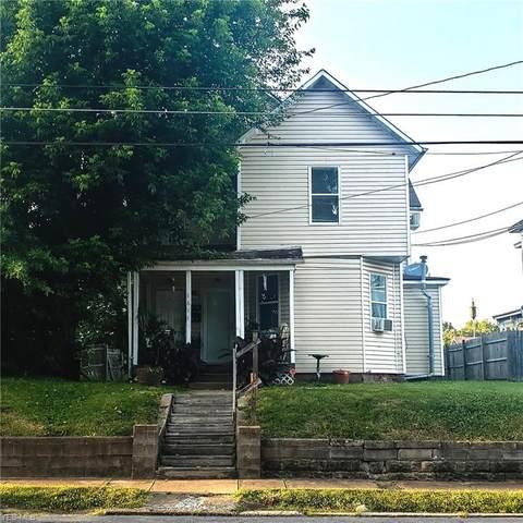 1611 19th Street, Parkersburg, WV 26101 (MLS #4197260) :: The Holden Agency