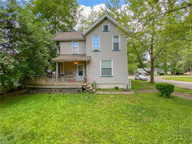 1350 Bingham Avenue NW, Warren, OH 44485 (MLS #4197507) :: Tammy Grogan and Associates at Cutler Real Estate