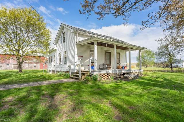 9025 Penniman Road Lot 1, Orwell, OH 44076 (MLS #4197529) :: RE/MAX Trends Realty