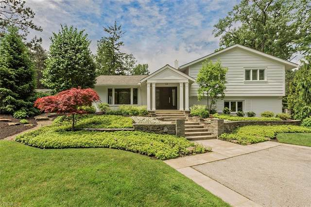 28800 S Woodland Road, Pepper Pike, OH 44124 (MLS #4198123) :: RE/MAX Trends Realty