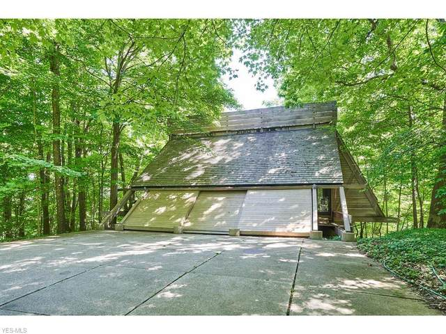 840 Heritage Lane, Akron, OH 44333 (MLS #4198353) :: The Holden Agency