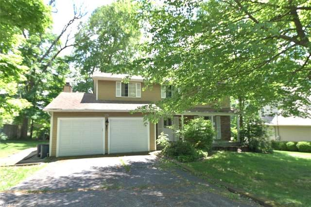 6967 Kirk Road, Canfield, OH 44406 (MLS #4198566) :: RE/MAX Valley Real Estate