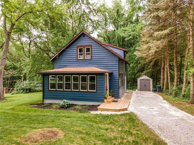 292 W Overdale Drive, Tallmadge, OH 44278 (MLS #4198857) :: RE/MAX Trends Realty