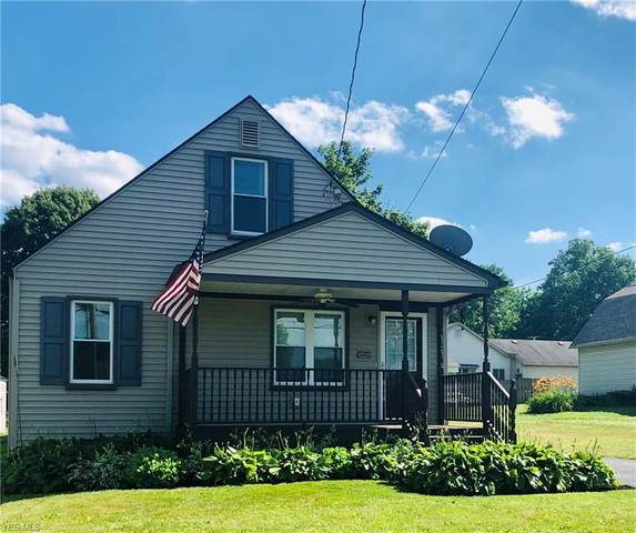 21 Edgewater Drive, Poland, OH 44514 (MLS #4199519) :: RE/MAX Trends Realty