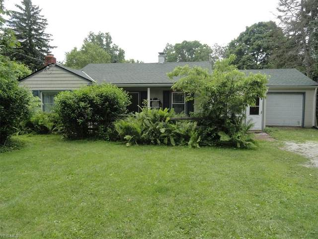 2642 Smith Road, Fairlawn, OH 44333 (MLS #4199526) :: The Holden Agency