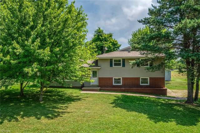 4010 Union Avenue NE, Homeworth, OH 44634 (MLS #4199916) :: RE/MAX Valley Real Estate