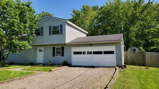 220 E Main Street, Orwell, OH 44076 (MLS #4200298) :: The Art of Real Estate