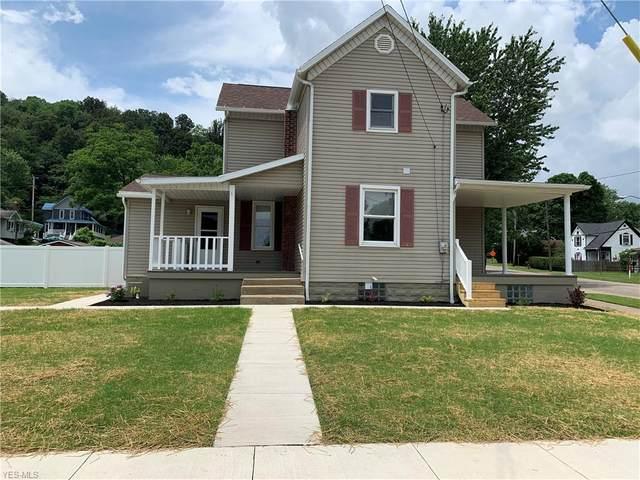 1004 Trenton Avenue, Uhrichsville, OH 44683 (MLS #4200310) :: RE/MAX Trends Realty