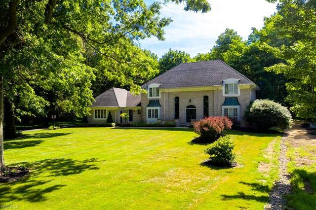 7873 Memory Lane, Canfield, OH 44406 (MLS #4200440) :: The Holden Agency