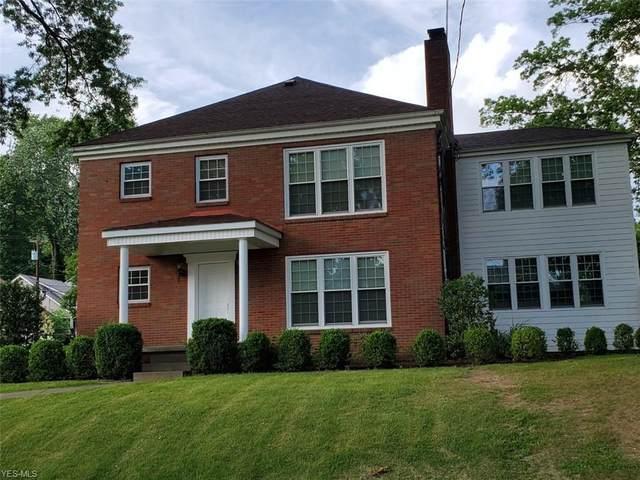 1701 25TH Street, Parkersburg, WV 26101 (MLS #4200483) :: Keller Williams Chervenic Realty