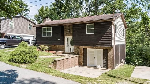 105 Olive Street, Parkersburg, WV 26104 (MLS #4200544) :: The Holden Agency