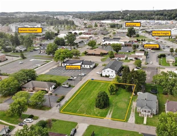 0 Leonard Avenue, Zanesville, OH 43701 (MLS #4200634) :: RE/MAX Edge Realty