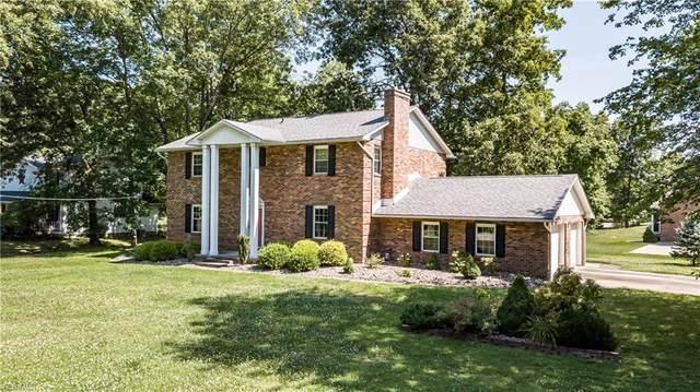 435 Windsor Drive, Mineral Wells, WV 26150 (MLS #4200935) :: Select Properties Realty