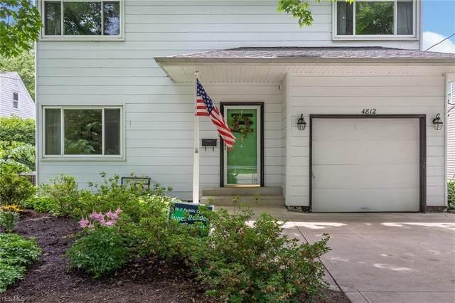 4812 River Street, Willoughby, OH 44094 (MLS #4201366) :: The Crockett Team, Howard Hanna