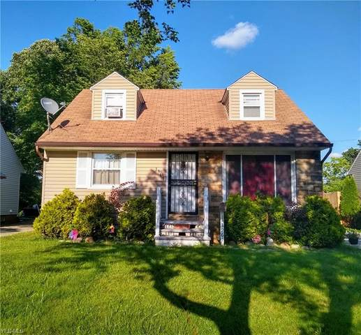 3961 Jo Ann Drive, Cleveland, OH 44122 (MLS #4201467) :: The Art of Real Estate