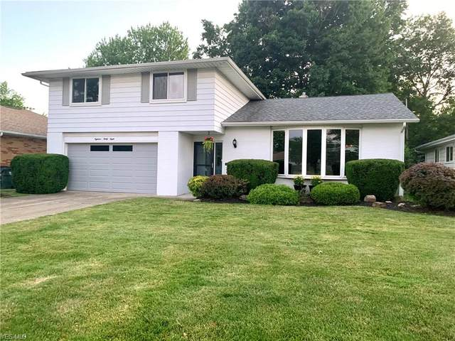 1838 Beham Drive, Mayfield Heights, OH 44124 (MLS #4201700) :: The Holly Ritchie Team