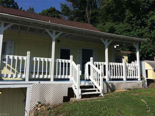 1002 Collins Memorial Drive, Chester, WV 26034 (MLS #4201774) :: RE/MAX Trends Realty