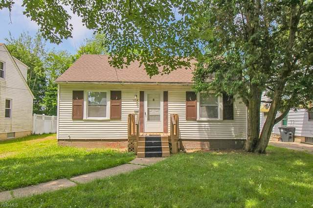1104 Hardesty Boulevard, Akron, OH 44320 (MLS #4201865) :: RE/MAX Above Expectations