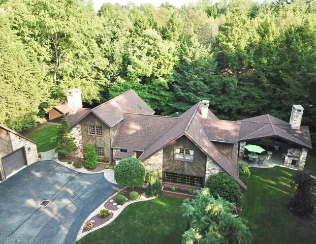4540 County Road 26, Steubenville, OH 43953 (MLS #4202040) :: Keller Williams Chervenic Realty