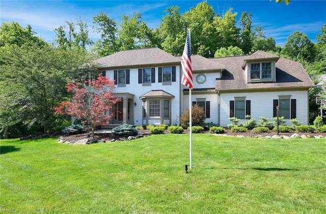18367 Cranberry Ridge Lane, Chagrin Falls, OH 44023 (MLS #4202307) :: RE/MAX Trends Realty