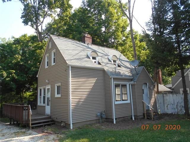 29323 Waldensa Avenue, Wickliffe, OH 44092 (MLS #4202400) :: RE/MAX Edge Realty