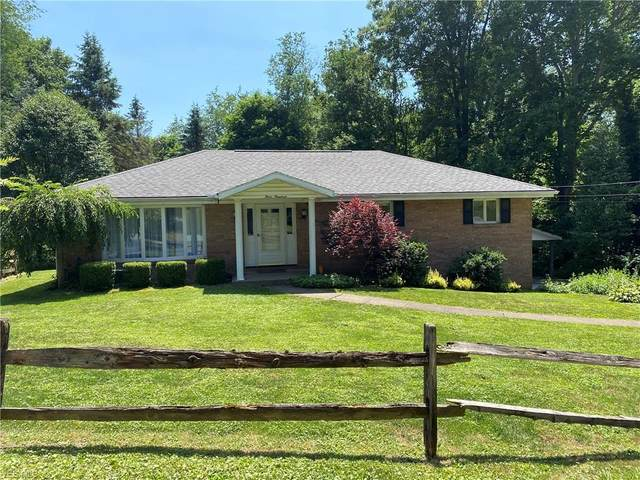 300 Imperial Drive, East Liverpool, OH 43920 (MLS #4202713) :: Tammy Grogan and Associates at Cutler Real Estate