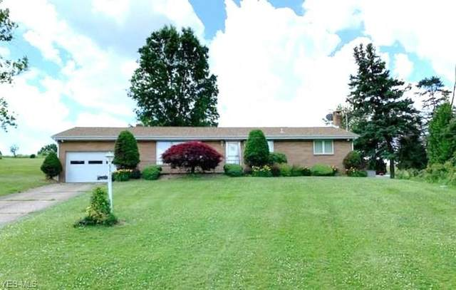 5577 Wylie Ridge Rd, New Cumberland, WV 26047 (MLS #4202975) :: The Holden Agency