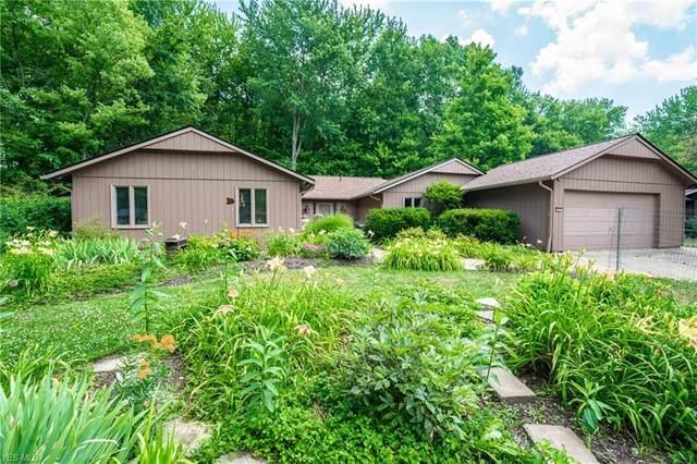 5837 Fieldstone Circle, North Ridgeville, OH 44039 (MLS #4203401) :: The Holden Agency