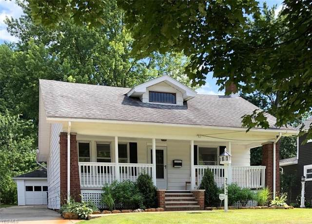 2552 Graham Avenue, Akron, OH 44312 (MLS #4203480) :: RE/MAX Edge Realty