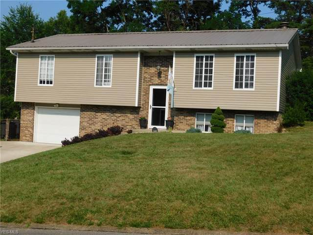 2102 Division Street Extension, Parkersburg, WV 26101 (MLS #4203661) :: The Holden Agency