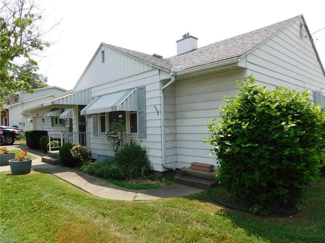 1509 Plum Street, Parkersburg, WV 26101 (MLS #4203698) :: The Holden Agency