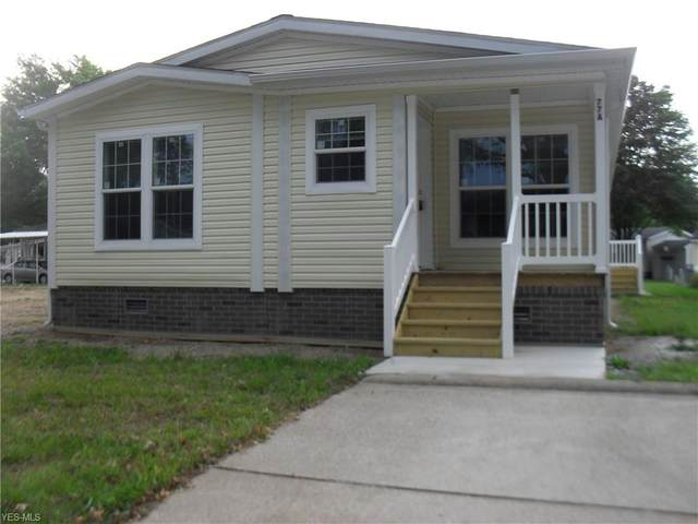 77 A Street SW, Navarre, OH 44662 (MLS #4203966) :: The Jess Nader Team | RE/MAX Pathway