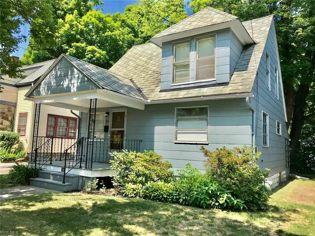 183 Liberty Street, Painesville, OH 44077 (MLS #4204122) :: RE/MAX Above Expectations