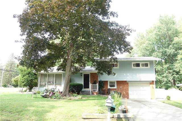 1109 Green Valley Drive, New Franklin, OH 44319 (MLS #4204534) :: RE/MAX Trends Realty
