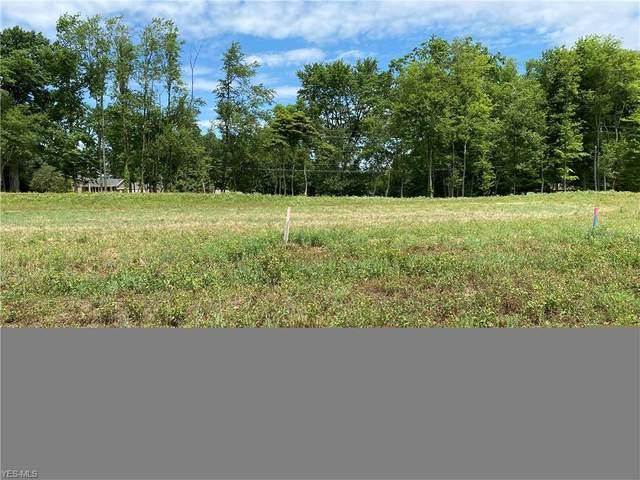 5599 Shadow Ridge Circle NW, North Canton, OH 44720 (MLS #4204554) :: RE/MAX Edge Realty
