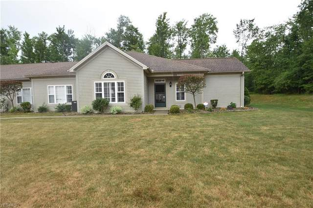 34-C Hunters Woods Boulevard, Canfield, OH 44406 (MLS #4204976) :: The Crockett Team, Howard Hanna