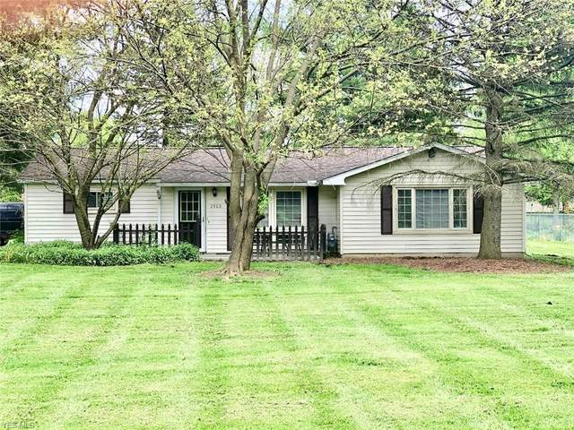 1913 Gaylann Drive, Brunswick, OH 44212 (MLS #4205034) :: The Holden Agency