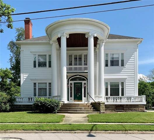 59 W Main Street, Norwalk, OH 44857 (MLS #4205501) :: Tammy Grogan and Associates at Cutler Real Estate
