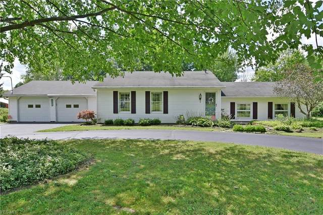 2437 Mccleary Jacoby Road, Cortland, OH 44410 (MLS #4205525) :: The Art of Real Estate