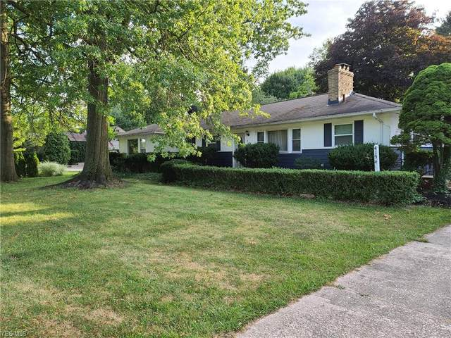 4194 Canterbury Road, North Olmsted, OH 44070 (MLS #4205711) :: The Holden Agency