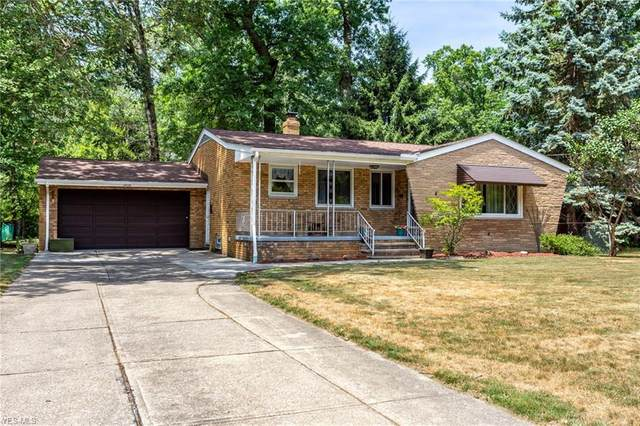 3850 Evelyn Drive, North Olmsted, OH 44070 (MLS #4205717) :: The Holden Agency