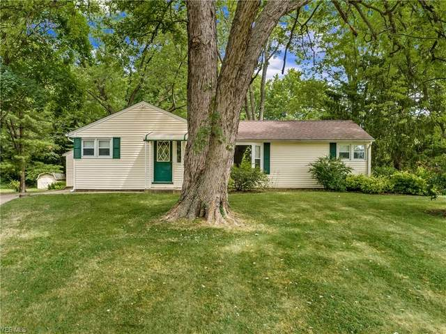 15756 Valley View Road, Doylestown, OH 44230 (MLS #4205770) :: The Art of Real Estate