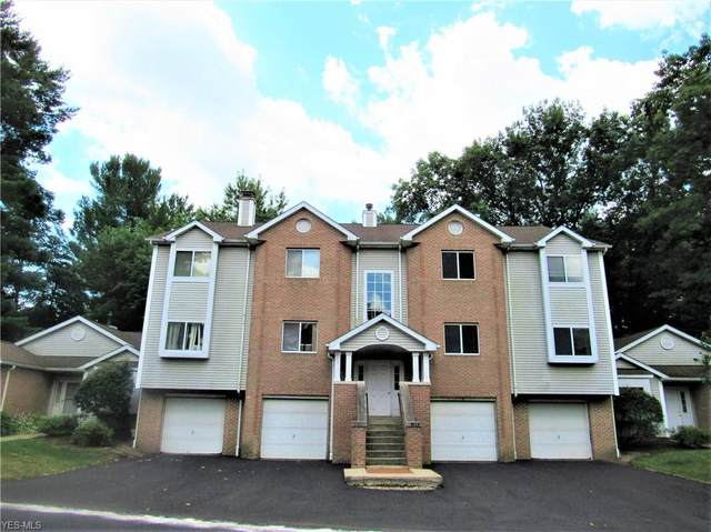 344 Village Pointe Drive #4, Akron, OH 44313 (MLS #4205857) :: The Art of Real Estate