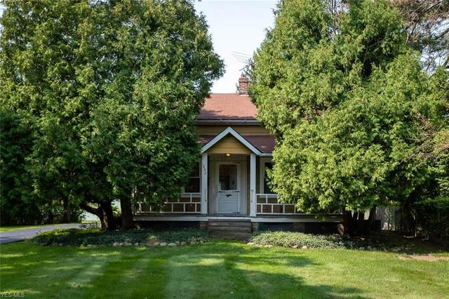 1892 Brainard Road, Lyndhurst, OH 44124 (MLS #4205865) :: RE/MAX Edge Realty