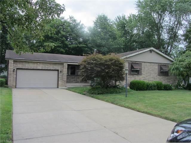 5918 Louise, Warren, OH 44483 (MLS #4206122) :: Tammy Grogan and Associates at Cutler Real Estate