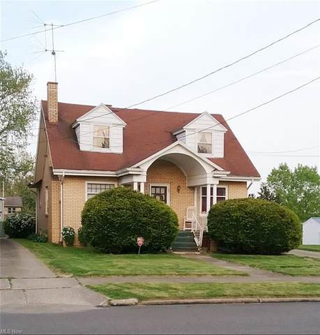 35 N Glenellen Avenue, Youngstown, OH 44509 (MLS #4206164) :: The Holly Ritchie Team