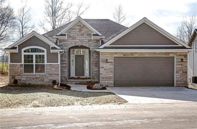 3540 E Wood Hill Lot 21, Port Clinton, OH 43452 (MLS #4206511) :: RE/MAX Trends Realty