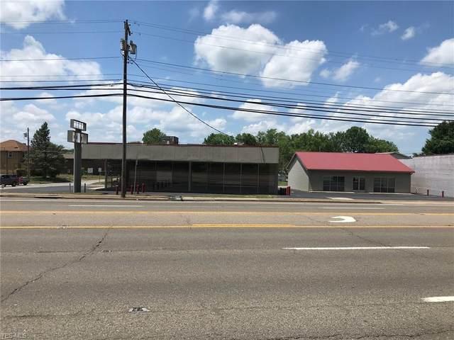 2901 Murdoch Avenue, Parkersburg, WV 26101 (MLS #4207134) :: Keller Williams Chervenic Realty