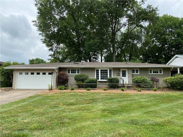 3411 Packard Street, Parkersburg, WV 26104 (MLS #4207161) :: RE/MAX Trends Realty