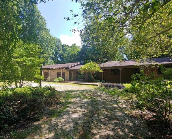 12009 State Route 88, Garrettsville, OH 44231 (MLS #4207328) :: Keller Williams Chervenic Realty